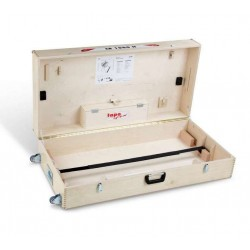 HK1000N Wooden Case with Casters