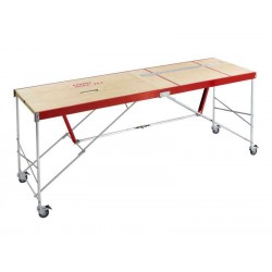 GT70F Folding Work Table