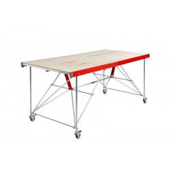 GT80F Folding Work Table